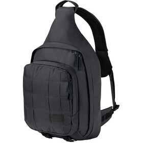 Jack Wolfskin TRT 10 Sling Bag, zwart